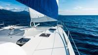 50 foot Catamaran Charters