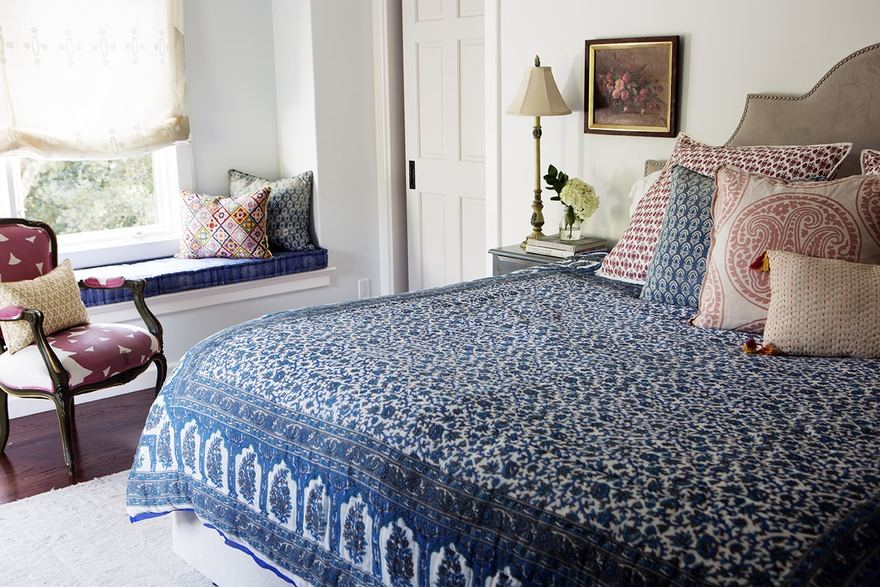 Pattern Mix Santa Barbara Raoul Textiles
