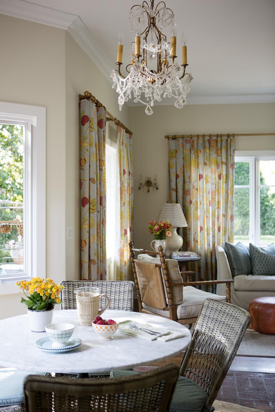 Raoul Textile California Interior Design