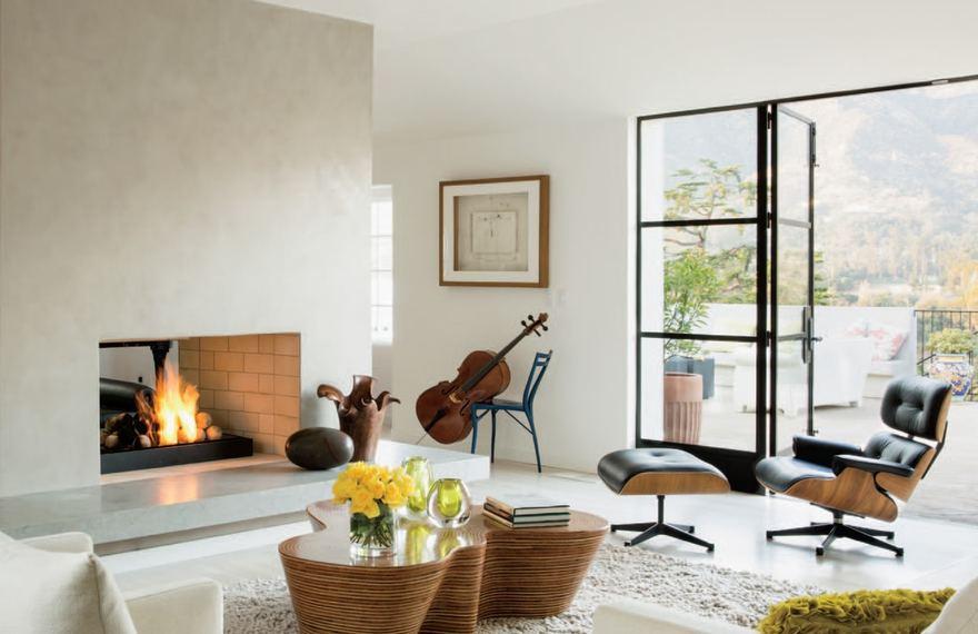 Contemporary Elizabeth Vallino Interiors Santa Barbara-4