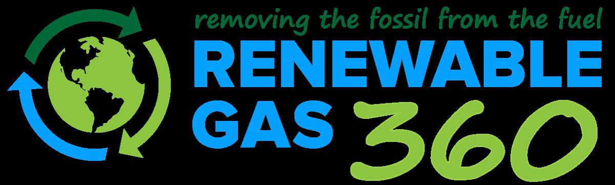 Renewable Gas 360 webinar