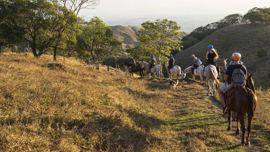 Canyon Horseback Riding Tours
