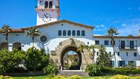 Santa Barbara City Sightseeing Tour