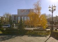 Director Interviews: Dunay Yespaev Amandykovich