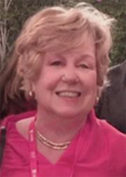 Lynn Hamilton, M.A. | Certified Educational Planner