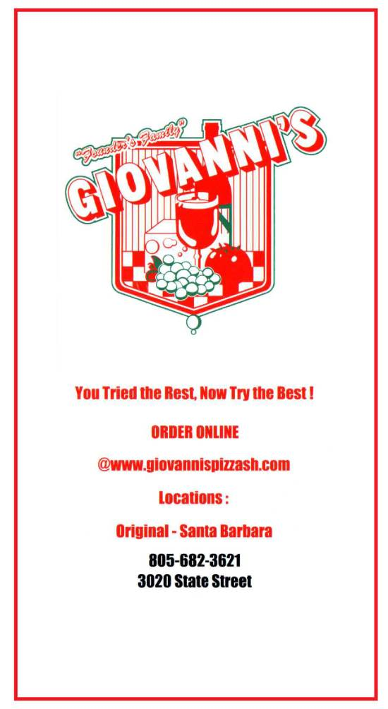 2020 Giovanni's Menu Santa Barbara-6