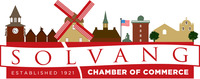 Solvang Chamber Newsletter - October 2012