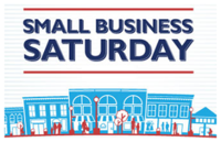 California Green Business Network for getting out the word on Small Business Saturday.