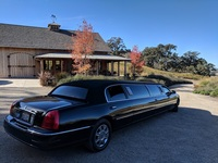 Santa Barbara Limo Wine Tours During Covid