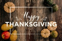 MarBorg Industries Observes Thanksgiving (Click For More Info)
