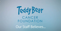 Public Service Announcement - Teddy Bear Cancer Foundation Our Staff Believes