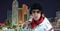 Green Screen Video Production - Happy Birthday Dad