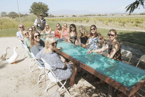 Best 5 wineries in Santa Barbara for a perfect picnic