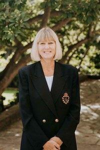 Linda Thaure, Paralegal