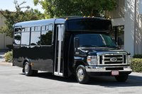 Santa Barbara Party Bus Rentals, things to know when hiring a Limousine