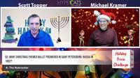 Virtual Zoom Holiday Trivia Party