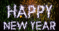 Happy New Year 2021 - It's a new year with new opportunities