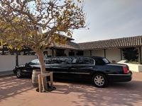 Santa Barbara Wine Tour Limo 2