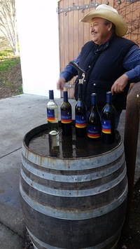 Santa Barbara Wine Tasting Tour