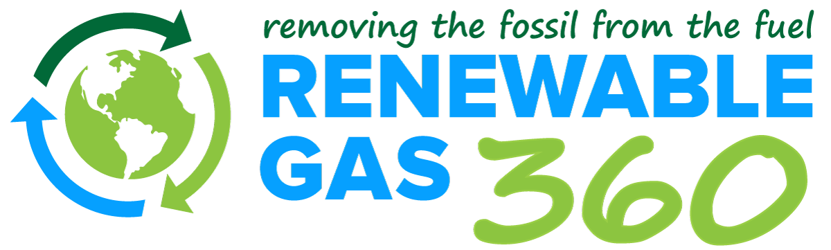 90-minute Renewable Gas 360 webinar