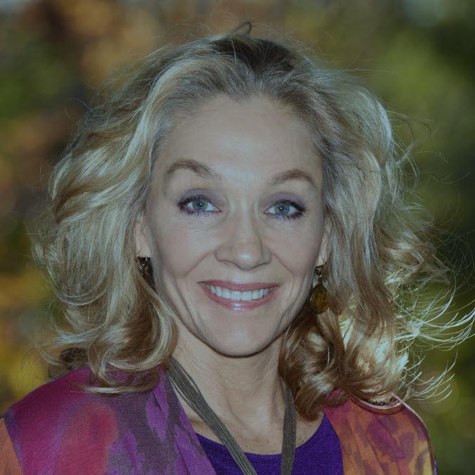 Rev. Heidi Alfrey