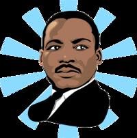 Martin Luther King Jr Santa Barbara - January 18, 2021