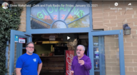 Radio Show January 15, 2021