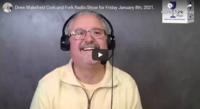Radio Show January 8, 2021