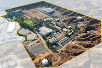 Growth in Santa Clarita – Southern California Innovation Park