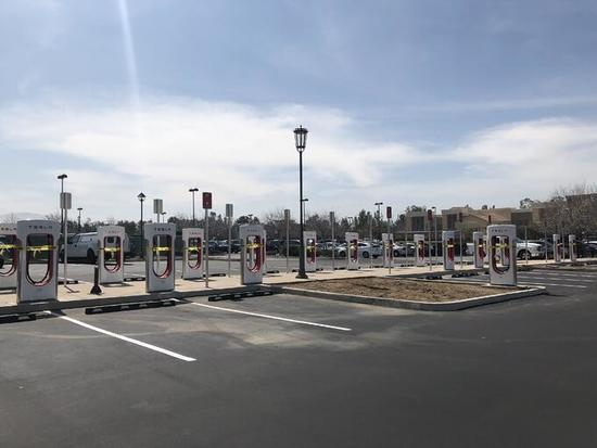 Supercharged Santa Clarita Valley