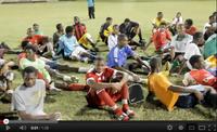 TOCO College Showcase night football