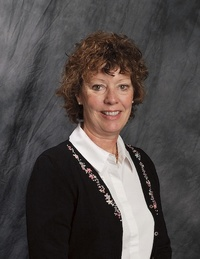 Meet our leader Nancy Kaller!