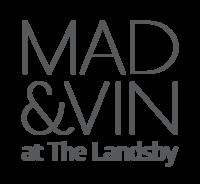 New Spring Menu at Mad & Vin