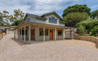 Santa Barbara - Immaculate Craftsman