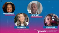NPower - Women of Color in Tech Day, March 12 2021