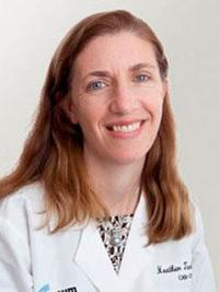 Dr. Heather Terbell, MD