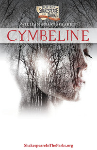 Performance Announcement: Cymbeline in Montana