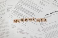 Rental Agreement tidbits