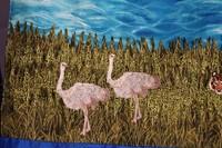 Noah's ark Twin Tallit #2