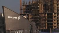 Deli, India: Construction
