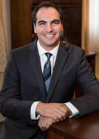 Dr. Brian Santacrose, MD
