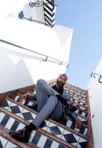 santa barbara Actor & Modeling photography021