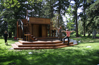 Montana Shakespeare in the Parks Opens 16 June!