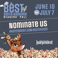 Vote Jamie Slone Wines Santa Barbara's Best!