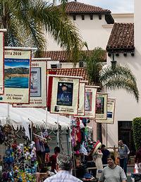 Mercado de la Guerra Part of Fiesta 2021