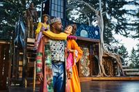 Denise Massman on costuming Montana Shakespeare in the Parks