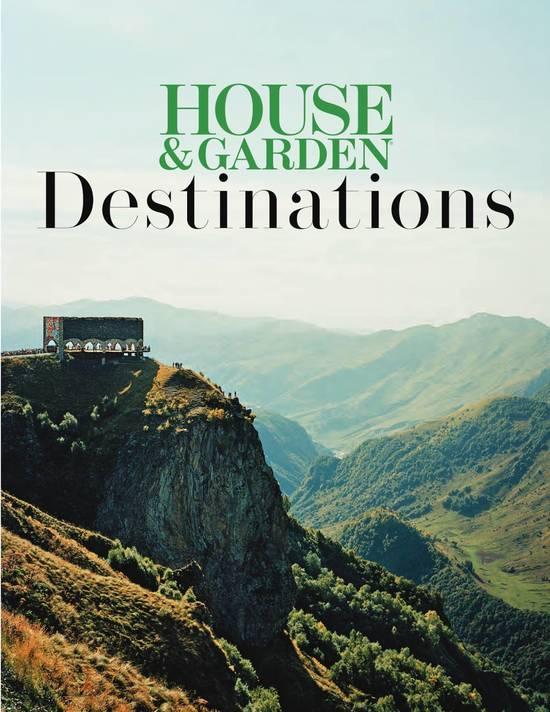 House & Garden Destinations