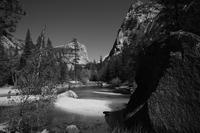 Shakespeare in Yosemite: post-production editor Brandon Cooper