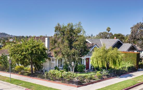 2301 State Street  Santa Barbara, CA