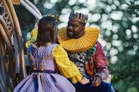 Montana Shakespeare in the Parks: Brandon Burditt as Cymbeline